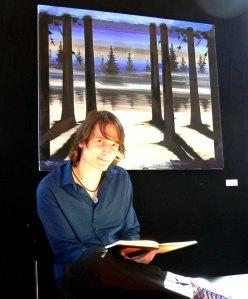 Seewald-Tag der Bildenden Kunst 2012