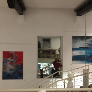 Söl-Ausstellung